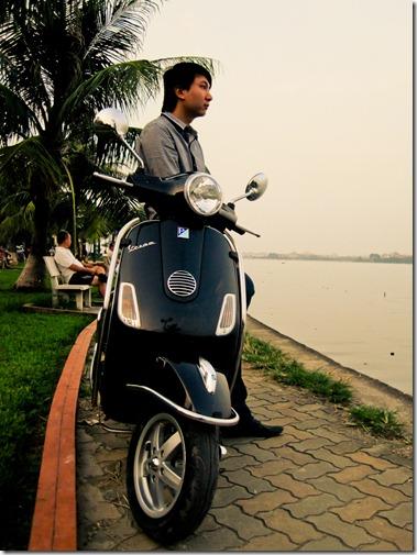 2010-10-19 Viet Nam - Ha Noi - Chieu Ho Tay (8)