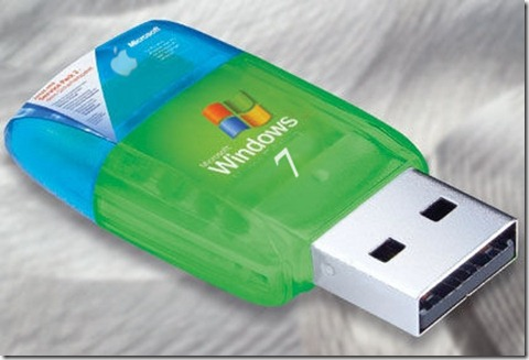 Windows7-USB-Installation