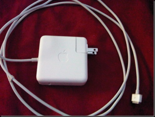 AppleCharger